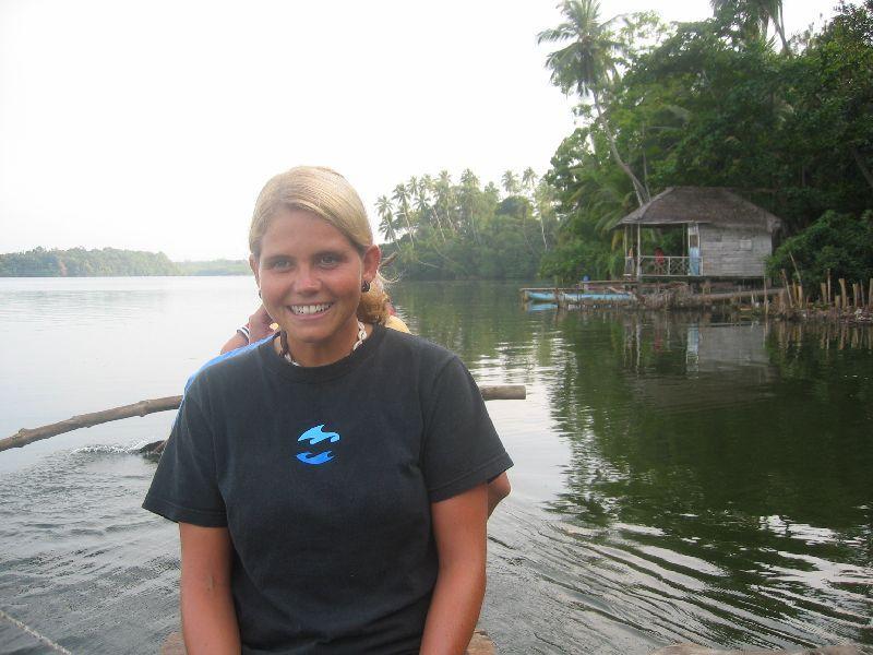 tour durch die Lagune