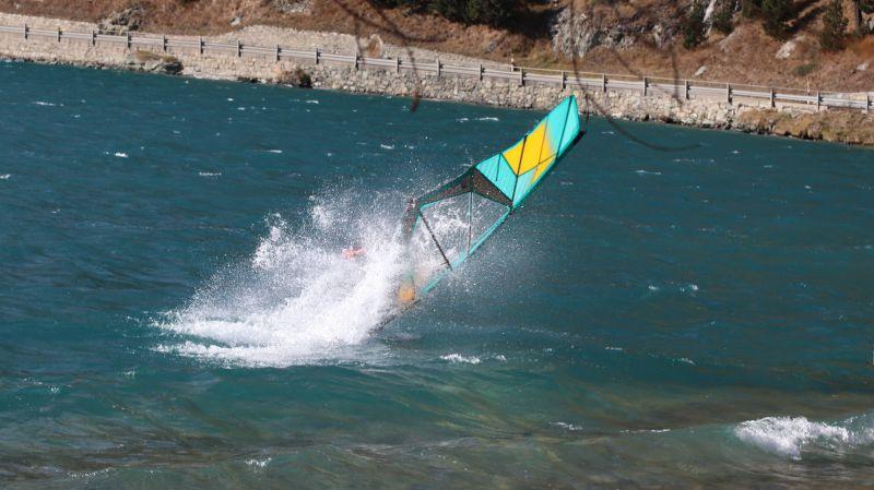 Surfcenter Silvaplana