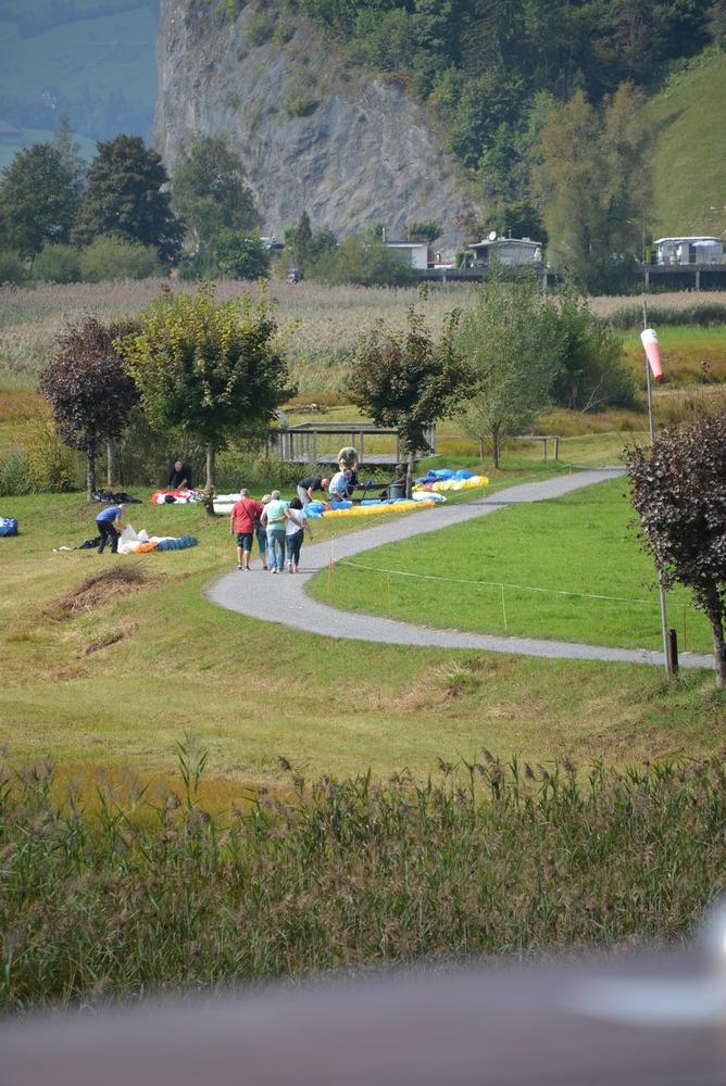 Parkplatz Skilift Euthal