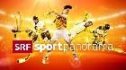 Swiss Skateboard Teamrider Iouri Podladtchikov / Sportpanorama SRF2