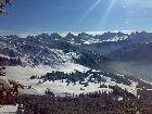 Herrlich - die Churfirsten - ein weiteres Paradis in der Schweiz